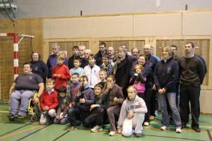 participants et vainqueurs