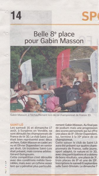LML France 3 D