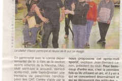 ouest france 2010-2011