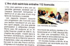 ouest france 2012-2013