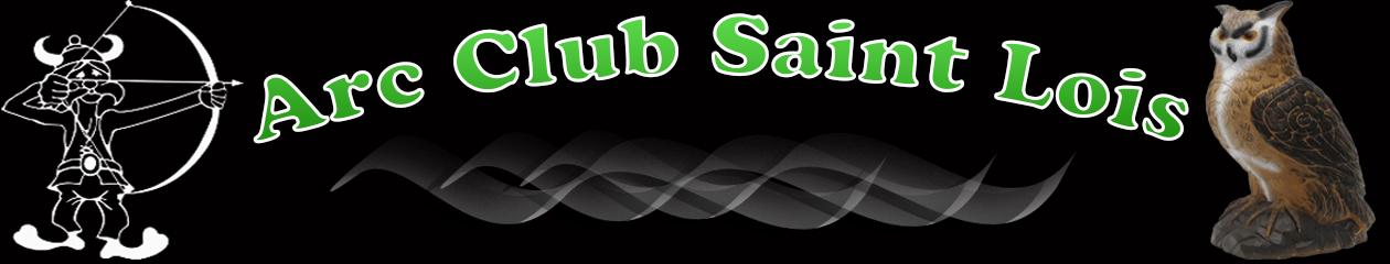Arc Club Saint Lois